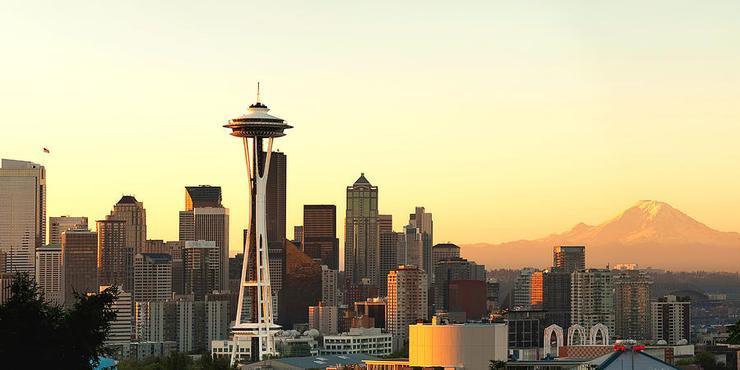 Seattle Alumni Brunch