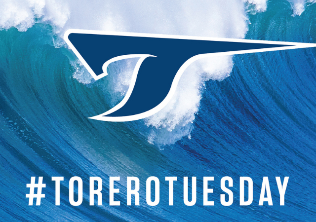 Supporters from around the world joined together to ride a wave of giving and make an impact at the University of San Diego during the sixth annual Torero Tuesday.