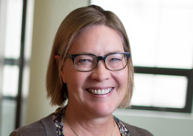 Susan Bonnell