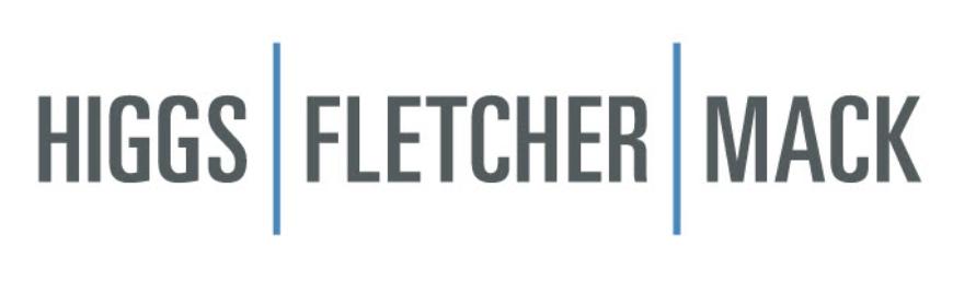Higgs Fletcher & Mack