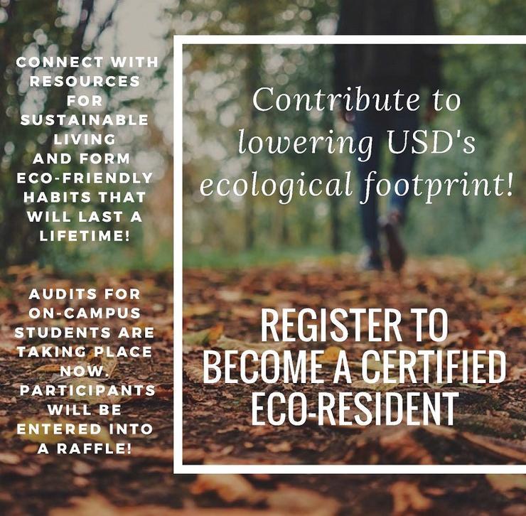 Eco-Resident Prize Winner