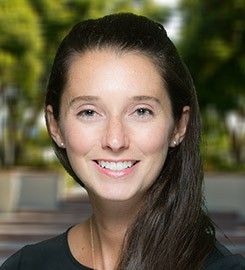 Headshot of Dr. Kate DeConinck