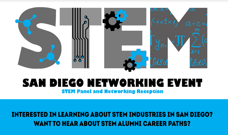 STEM Networking
