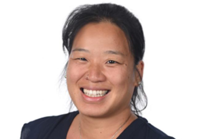 Dr. Jenny Yang
