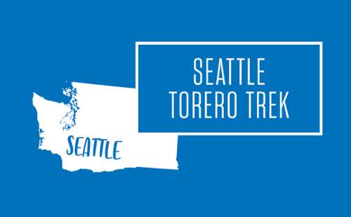 Seattle Torero Trek