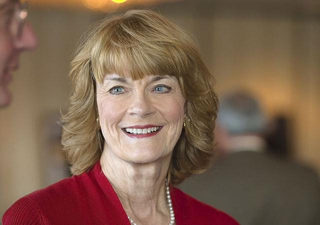 Margaret Dalton