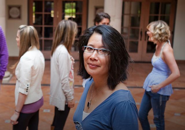 Prof. Leeva Chung