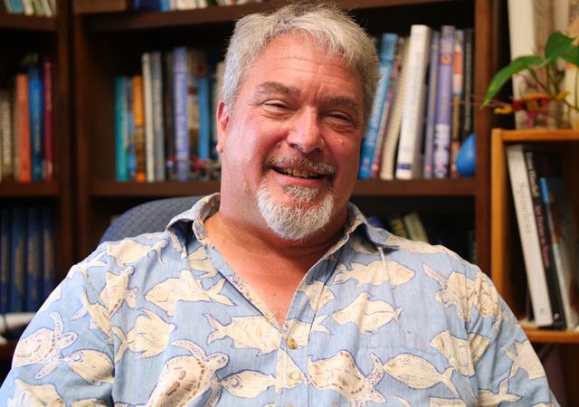 Dr. Michel Boudrias