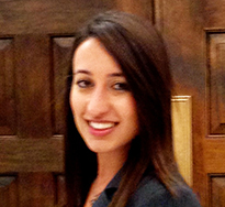 Maryam Rastegar '15 (JD)