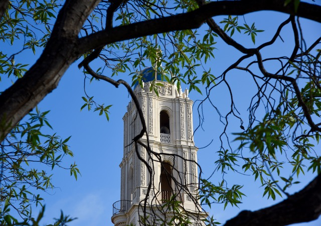 The Immaculata at the University of San Diego
