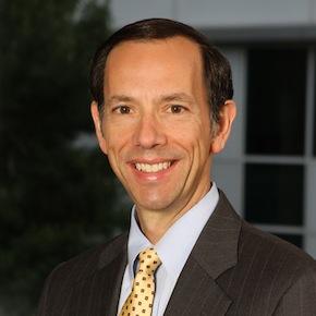 Robert Schapiro, JD, New Dean of the School of Law