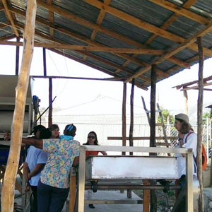 Engineering Dominican Republic 2