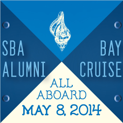 SBA Alumni Bay Cruise 2014