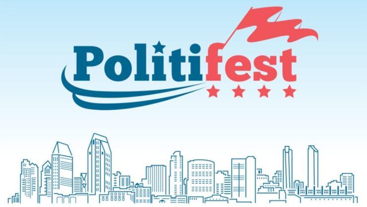 Politifest logo