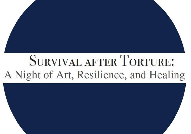 Survival After Torture