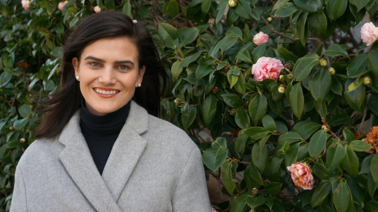 Kayla Watson JD '19, 2018 Julianne D. Fellmeth Scholar
