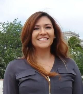 Johana Bermudez