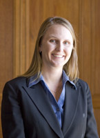 Professor of Law Lisa Ramsey