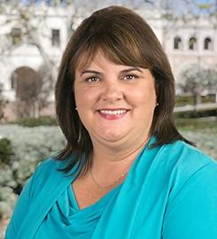 Dr. Laura Deitrick