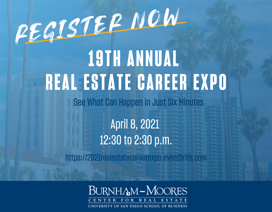 19th Annual Real Estate Career Expo