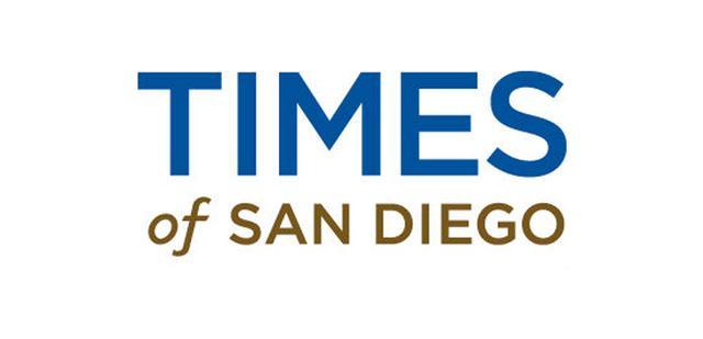times san diego logo