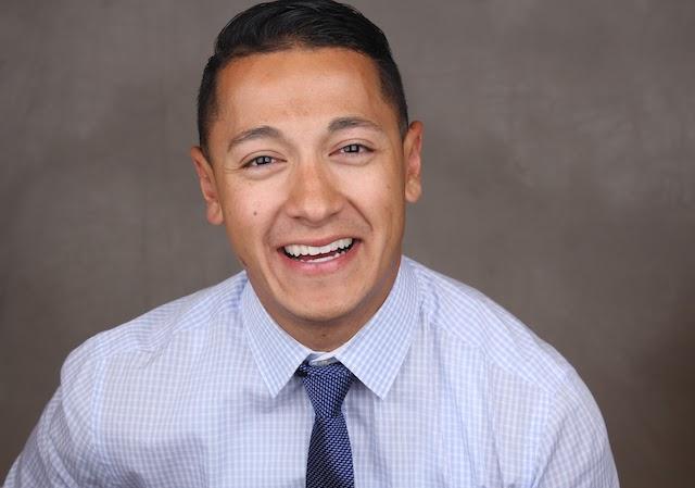 Erik Flores '18 MSRE