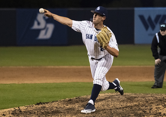 usd pitcher winding up