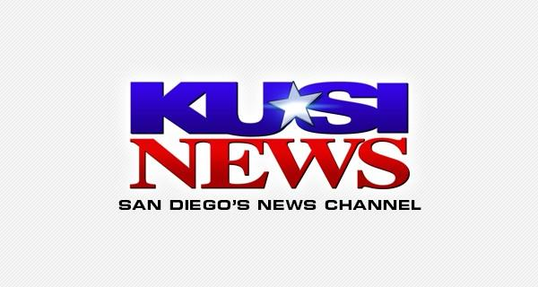 Kusi News features Sex Trafficking Study