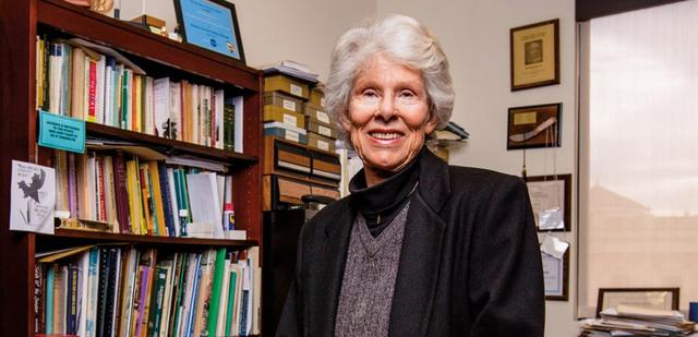 iris engstrand in office university of san diego