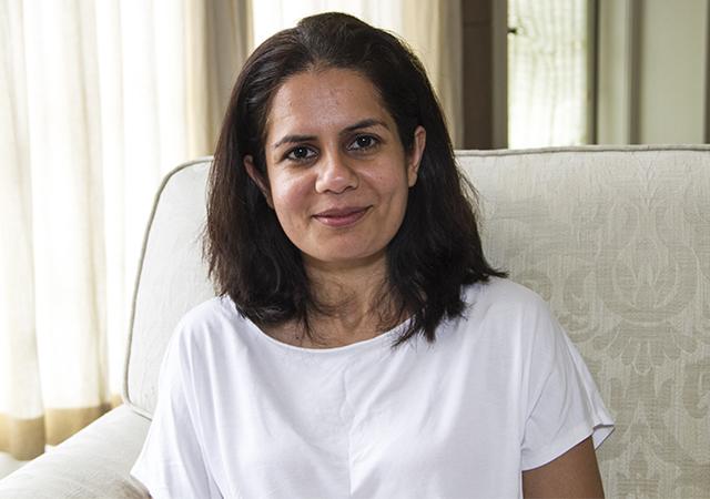 Mariam Yazdani, WPM