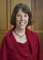 USD Professor of Law Gail Heriot