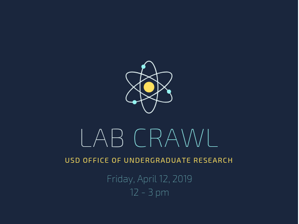 Lab Crawl