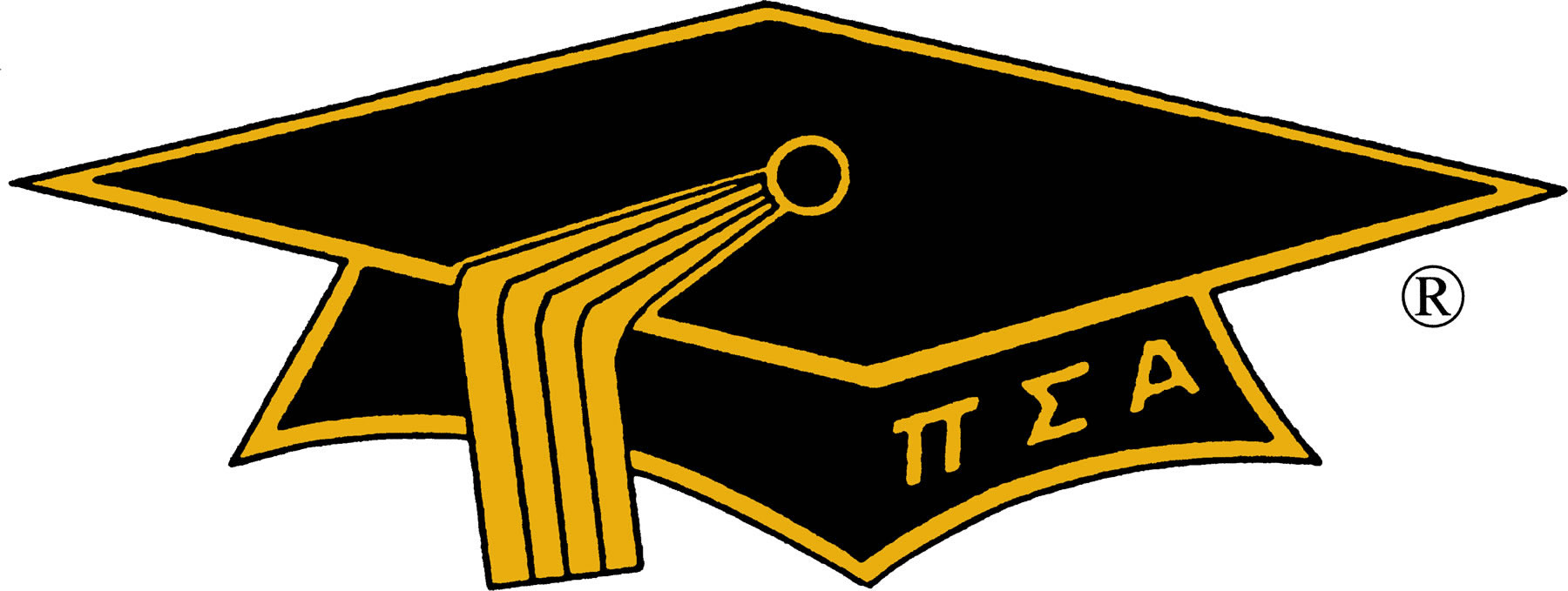 Mortar Board Logo