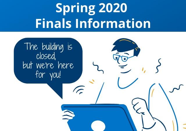 Copley Finals 2020