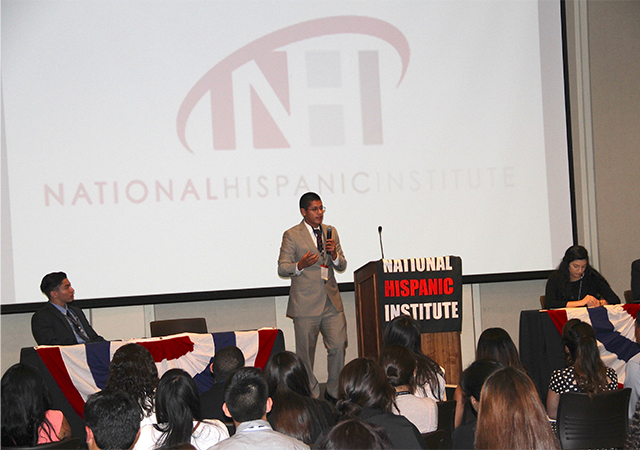 NHI LDZ event in 2014