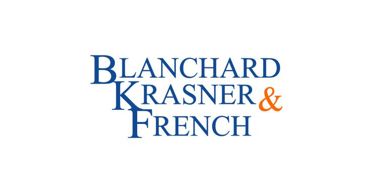 Blanchard Krasner & French