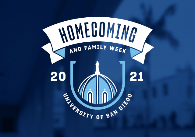 USD Homecoming and Family Weekend 2021