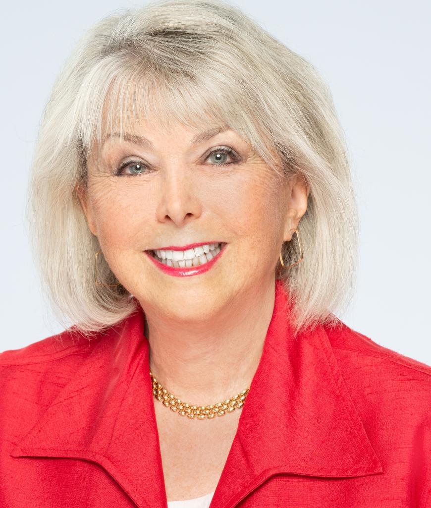 Former Congresswoman Lynn Schenk '70 (JD)
