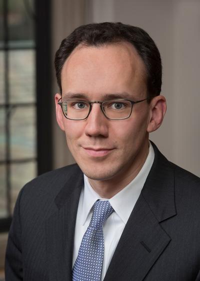 Nicholas R. Parrillo