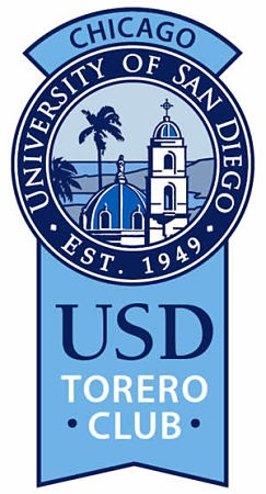 Chicago Torero Club Logo