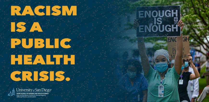Racism: A Public Health Crisis