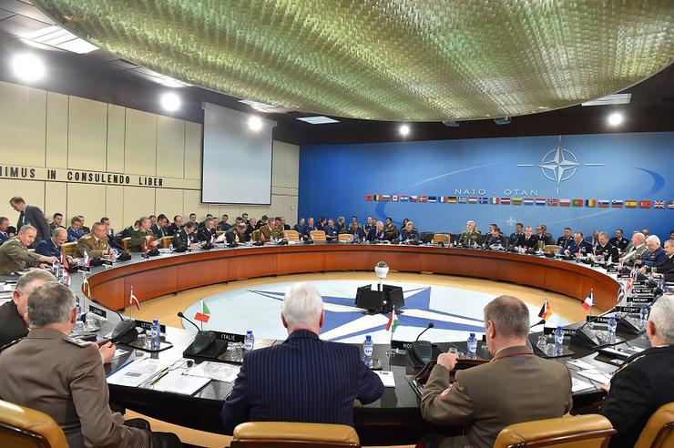 Photo courtesy of NATO