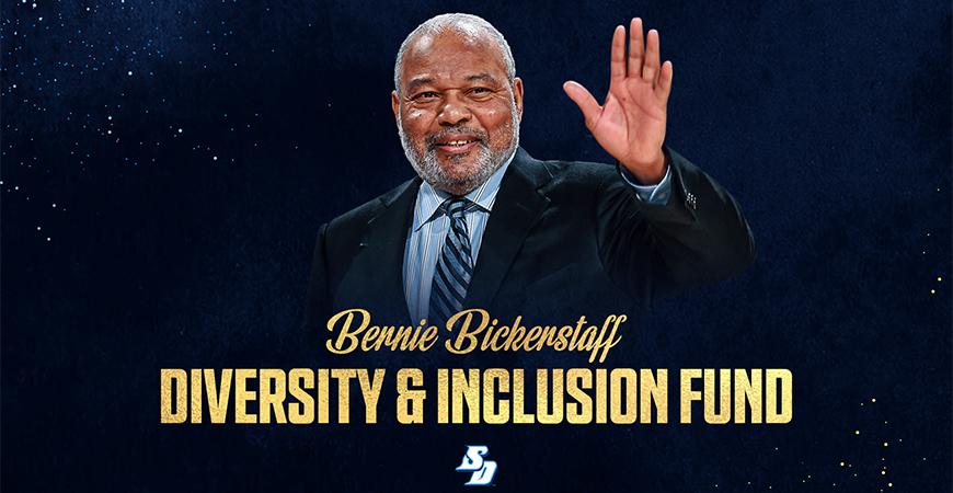 Bernie Bickerstaff Fund