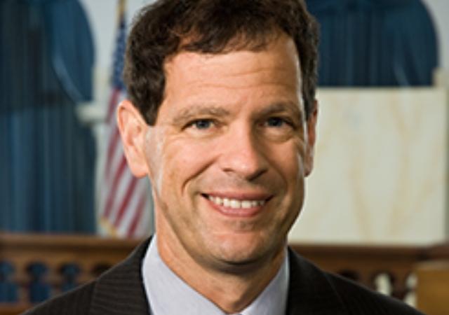 Professor Michael Ramsey