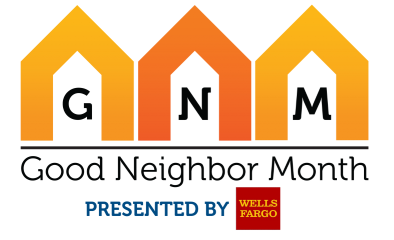 Good Neighbor Month