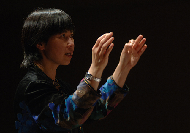 Angela Yeung