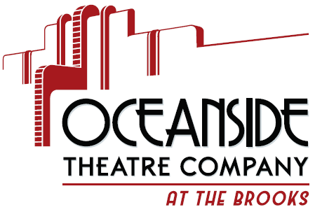 Brooks Theater Logo