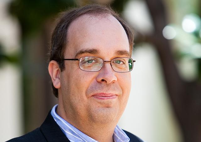 Frank Jacobitz, PhD