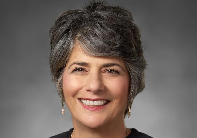 Judge Sharon Kalemkiarian