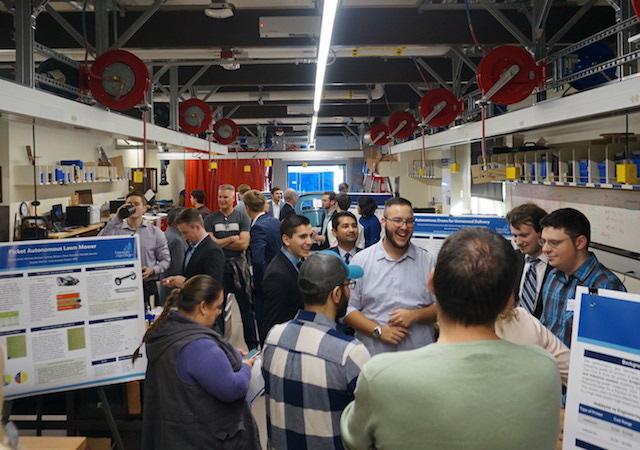 Engineering and Computing Expo